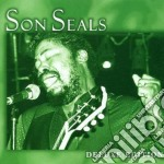 Deluxe edition cd musicale di Son Seals