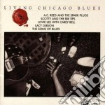 LIVING CHICAGO BLUES V.3 cd musicale di ARTISTI VARI