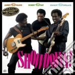 Showdown! + b.t. cd musicale di COLLINS ALBERT-ROBERT CRAY-JOH