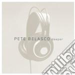 Deeper cd musicale di Pete Belasco