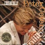 Faithfully cd musicale di Peter Cetera