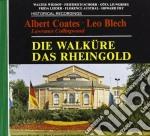 Walkiria 28 - l'oro del reno (estratti) cd musicale di Richard Wagner
