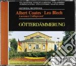 Crepuscolo degli dei 28 - blech leo - co cd musicale di Richard Wagner