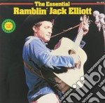 Essential cd musicale di Ramblin jack elliott