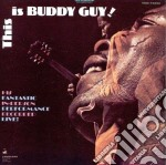 (LP VINILE) This is buddy guy lp vinile di Buddy Guy