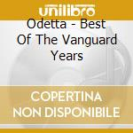Best off cd musicale di Odetta