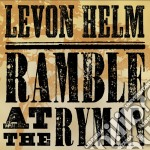 Ramble at the ryman cd musicale di Levon Helm
