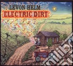 ELETRIC DIRT                              cd musicale di HELM LEVON