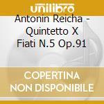 Quintetto x fiati n.5 op.91 -