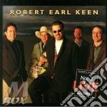 No 2 live dinner - keen earl robert cd musicale di Robert earl keen