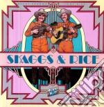 (LP VINILE) Skaggs & rice lp vinile di Ricky & tony Skaggs