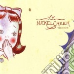 This side cd musicale di Creek Nickel