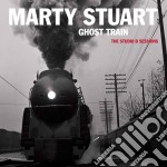 Ghost train ... cd musicale di Marty Stuart