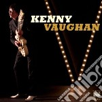 V cd musicale di Kenny Vaughan