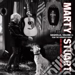 Nashville vol.1 cd musicale di Marty Stuart