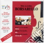 Serenata op.10 cd musicale di Erno DohnÁnyi