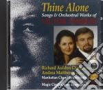 Victor Herbert - Opere X Orchestra E Songs cd musicale di Victor Herbert