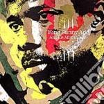 JUJU MUSIC cd musicale di KING SUNNY ADE