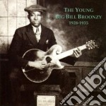 1928-1935 cd musicale di Big bill broonzy