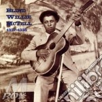 1927-1935 - mctell blind willie cd musicale di Blind willie mctell