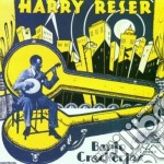Banjo crackerjax 1922-30 - cd musicale di Reser Harry