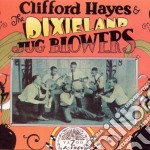 Jug blowers cd musicale di Clifford hayes & the