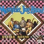 Same - cd musicale di Memphis jug band