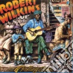 Robert Wilkins - Original Rolling Stones cd musicale di Robert Wilkins