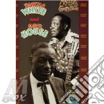 Bukka White & Son House - Masters Of The Country Blues cd musicale di Bukka white and son house
