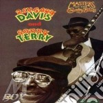 Rev. Gary Davis & Sonny Terry - Country Blues cd musicale di Rev.gary davis & sonny terry (