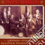Yiddish-american klezmer - klezmer cd musicale di Tarras Dave