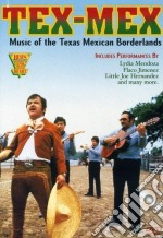 Mus.texas mexican border - cd musicale di Tex-mex (dvd)