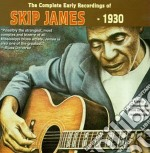 Skip James - Complete Early Recordings 1930 cd musicale di James Skip
