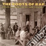 Classic rec.from 1920-30 - cd musicale di The roots of rap