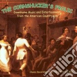 Cornshucker Frolic - Music From Usa Country 2 cd musicale di Frolic Cornshucker