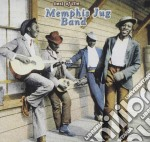The best of... - cd musicale di Memphis jug band