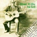 The best of... cd musicale di Blind willie mctell