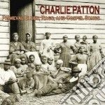 Primeval blues, rags... cd musicale di Patton Charlie