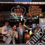 Andy Statman Klezmer Orchestra - Klemzer Music cd musicale di Andy statman klezmer orchestra