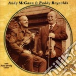 Andy Mcgann & Paddy Reynolds - Same cd musicale di Andy mcgann & paddy reynolds