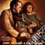 It's a hard road travel - cd musicale di Andy mcgann & paul brady