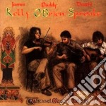 Traditional music ireland - cd musicale di J.kelly/p.o'brien/d.sproule