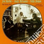 The funny reel - cd musicale di J.burke/a.mcgann/f.dolan