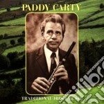 Traditional irish music - cd musicale di Carty Paddy