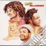 Reggae street cd musicale di Diamonds Mighty