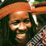 Harambe cd musicale di Rita Marley
