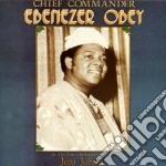 Juju jubilee cd musicale di Obey Ebenezer