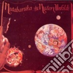 The mystery unforlds cd musicale di Mutabaruka