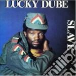 Slave - dube lucky cd musicale di Lucky Dube