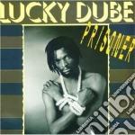 Prisoner - dube lucky cd musicale di Lucky Dube